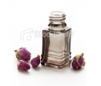 Rose Oil Therapy