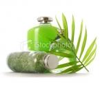SPA Oil Bottles