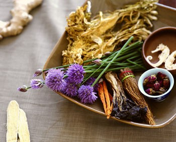 linked here